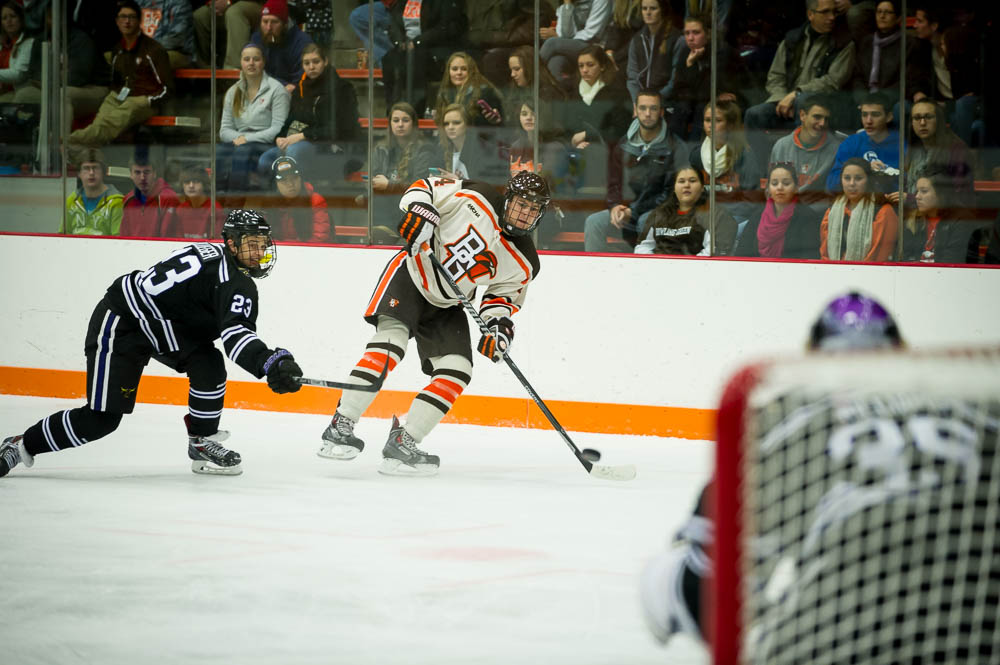 Falcons Bounce Back Against Mavs in 3-1 Win